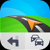 Tải Game Định vị GPS & Bản đồ Sygic