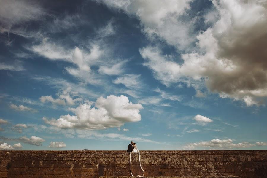 Wedding photographer Gianluca Adami (gianlucaadami). Photo of 24.09.2017