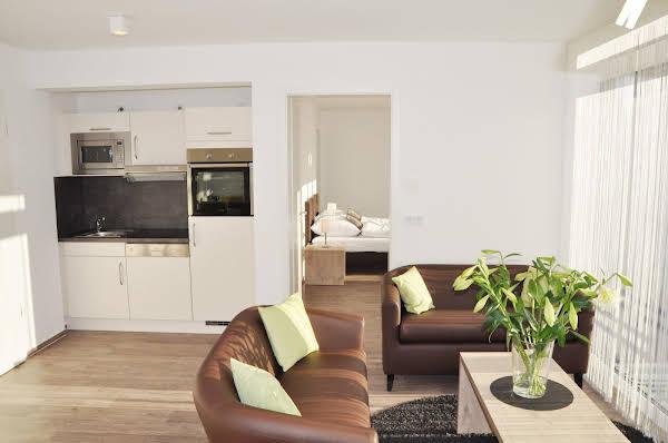Adapt Apartments Berlin GmbH