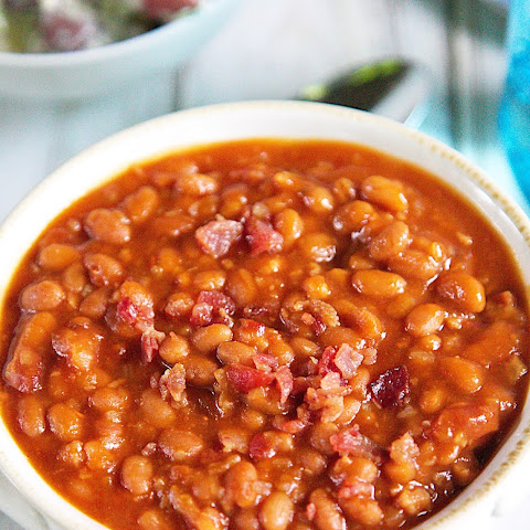10 Best Baked Beans Without Molasses Recipes Yummly