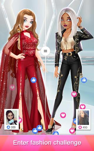 Fashion Fantasy apktram screenshots 5