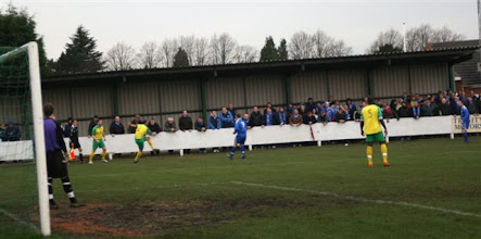Photo: 05/12/09 v Glossop North End (FAV3) 2-0 contributed by Mike Latham