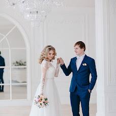 Wedding photographer Ekaterina Golovacheva (katyyya). Photo of 14.02.2017