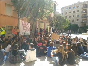 Photo: Almansa