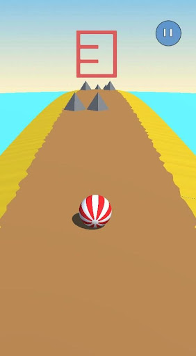 Beach Balloon screenshot 1