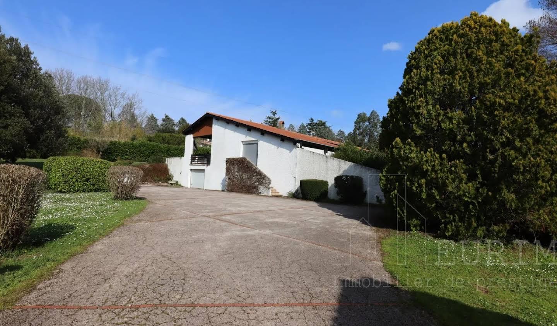 Maison avec piscine Vigoulet-Auzil