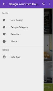 design your own house screenshot thumbnail