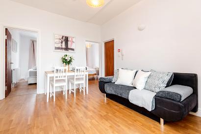 Lavender Hill Apartment in Clapham Jn