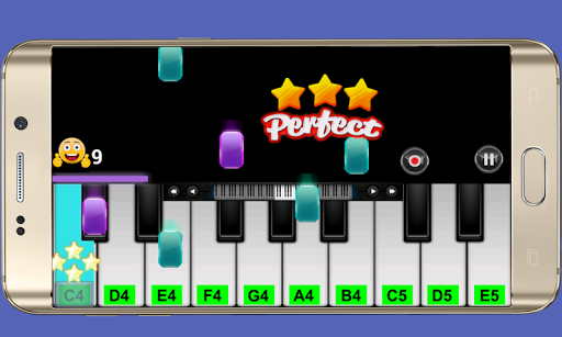 Real Piano Teacher 2 screenshot 2