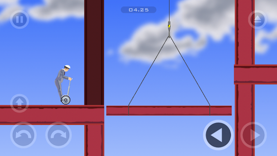 Happy Wheels App Latest Version Download For Android and iPhone 1