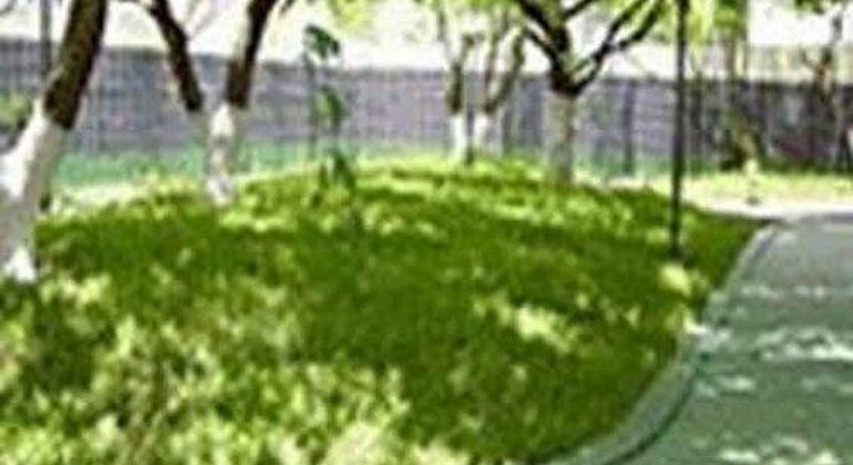Central Park Flat Jardins