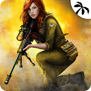 Game Sniper Arena: PvP Army Shooter APK for Windows Phone