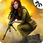 Sniper Arena PvP Shooting Game icon