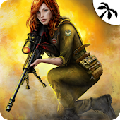 3.  Sniper Arena: PvP Army Shooter