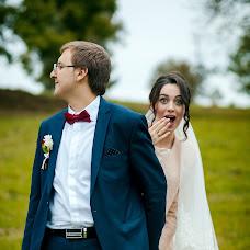 Wedding photographer Іgor Chornіy (Ihorko). Photo of 11.06.2017