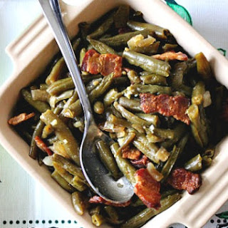 Kansas Green Beans