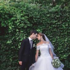 Wedding photographer Anna Klimenko (ancor). Photo of 29.04.2018