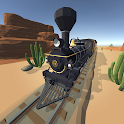 Idle Wild West 3d - Business Clicker Simulator icon