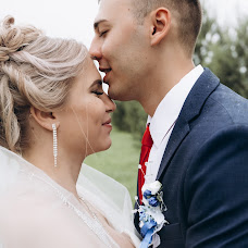 Wedding photographer Aleksey Krupilov (Fantomasster). Photo of 13.07.2018