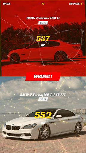 Turbo - Car quiz android2mod screenshots 3