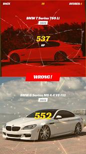 Turbo – Car quiz 3