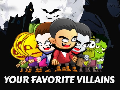 Villain Town- screenshot thumbnail