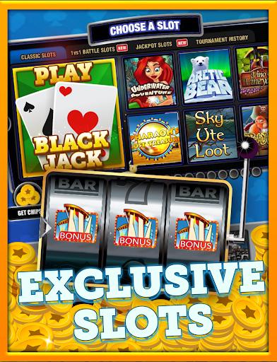 My Sky Ute Casino - Free Slots