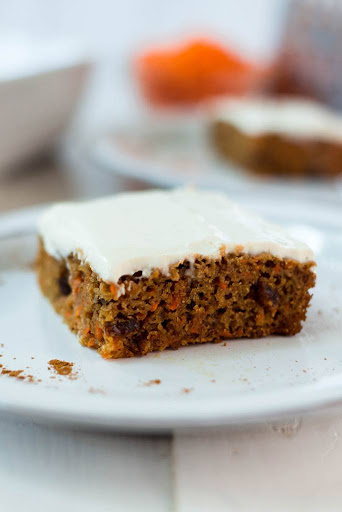 10 Best Healthy No Sugar Carrot Cake Recipes