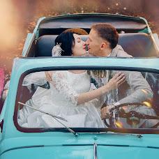 Wedding photographer Aleksandr Shmigel (wedsasha). Photo of 26.11.2017