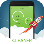 Cleaner:- Ram Booster & Battery Optimizer 5.0 (Ad-Free)