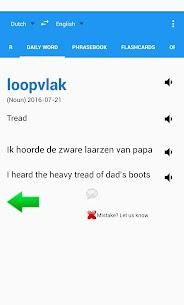 Dutch English Translator Free 7.6.2 Android APK Mod 2