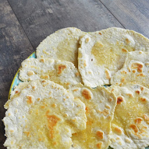 Chapati {indian Bread}