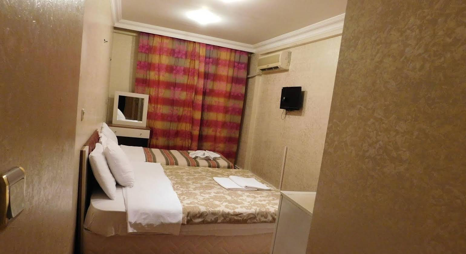 Ast Group Hotel