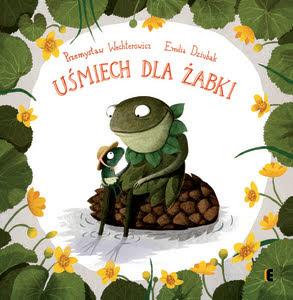 Przemysław Wechterowicz, Uśmiech dla żabki