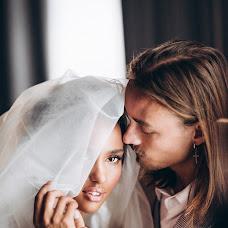 Bröllopsfotograf Iren Bondar (bondariren). Foto av 16.07.2019