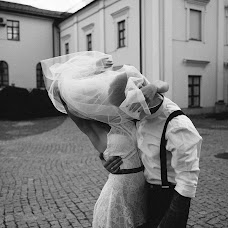 Свадебный фотограф Евгений Симоненко (zheckasmk). Фотография от 26.09.2019