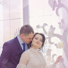 Wedding photographer Aleksey Semenikhin (tel89082007434). Photo of 29.09.2018