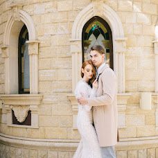 Wedding photographer Liliya Sadikova (Lilliya). Photo of 27.09.2018