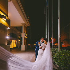Wedding photographer Ricardo Hassell (ricardohassell). Photo of 14.05.2018