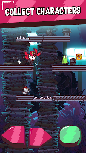 Cartoon Network's Party Dash: Platformer Game filehippodl screenshot 2