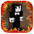 Map For Bendy and the Ink Machin mcpe - New 2017 apk