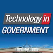 Tech in Gov