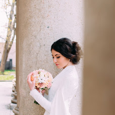 Wedding photographer Aleksandr Solodukhin (solodfoto). Photo of 16.04.2015