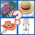 4 Pics One Piece icon