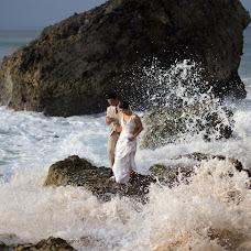 Wedding photographer Reza Pradikta (pradikta). Photo of 10.04.2016