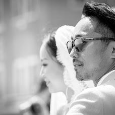Fotografo di matrimoni Romina Costantino (costantino). Foto del 06.07.2017