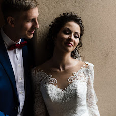 Wedding photographer Slava Kast (photokast). Photo of 18.08.2017