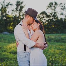 Wedding photographer Mariya Gorokhova (mariagorokhova). Photo of 26.06.2014