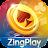Sâm Lốc ZingPlay (Sam , Xam ) logo