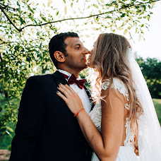 Wedding photographer Antonina Riga (tonya). Photo of 05.09.2017